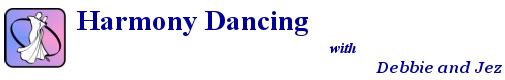 Harmony Dancing